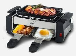 Barbecue-elettrico