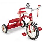Radio Flyer triciclo