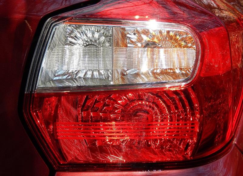 L'importanza dei fanali posteriori di un'auto
