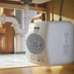 Lo scaldacqua elettrico senza serbatoio Bosch Tronic 3000